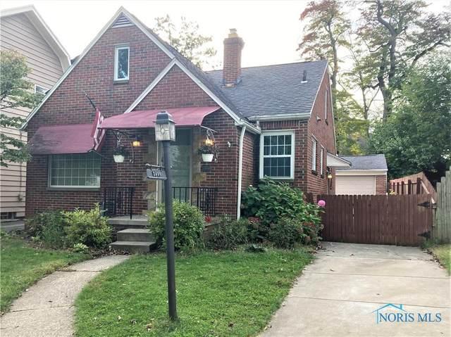 2651 Sherbrooke Road, Toledo, OH 43606 (MLS #6079121) :: iLink Real Estate