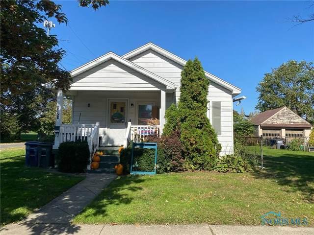 2058 Brussels Street, Toledo, OH 43613 (MLS #6079125) :: iLink Real Estate