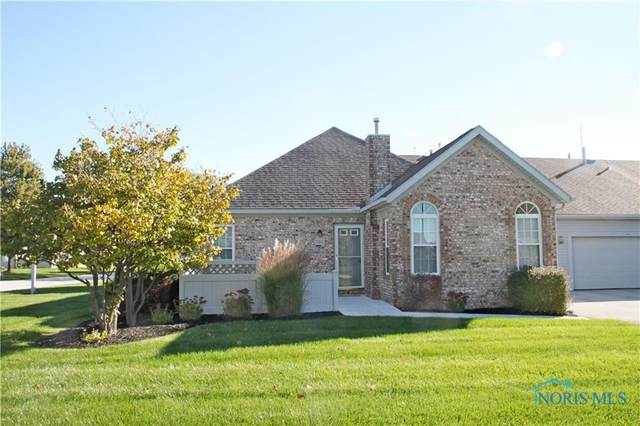 148 Stonegate Boulevard, Bowling Green, OH 43402 (MLS #6079238) :: Krch Realty
