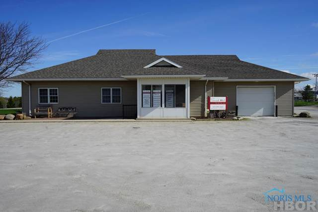 7889 W County Road 10, New Riegel, OH 44853 (MLS #H139294) :: Key Realty