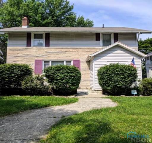 420 S. Charles St., Lima, OH 45805 (MLS #H140024) :: H2H Realty