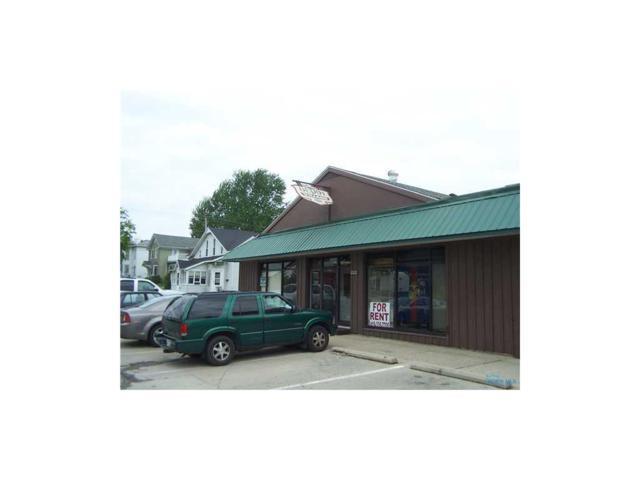 222 Depot, Wauseon, OH 43567 (MLS #5078262) :: Key Realty