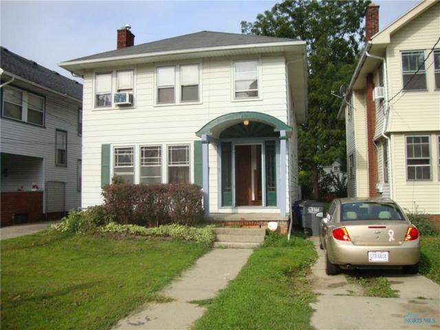 3839 Hazelhurst, Toledo, OH 43612 (MLS #6010241) :: Office of Ivan Smith