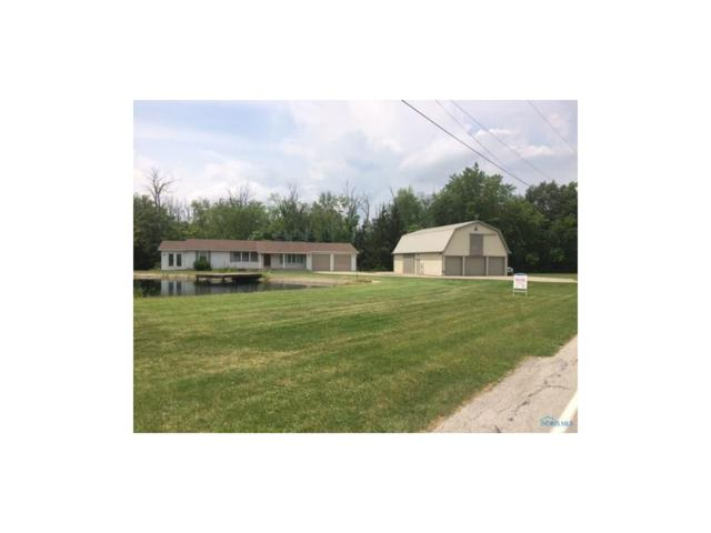 5980 Bucher, Whitehouse, OH 43571 (MLS #6010400) :: Key Realty