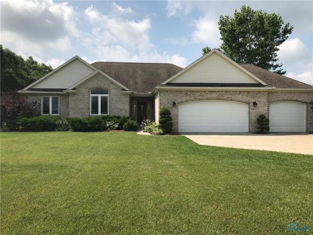 11355 Stiles, Whitehouse, OH 43571 (MLS #6010720) :: Key Realty