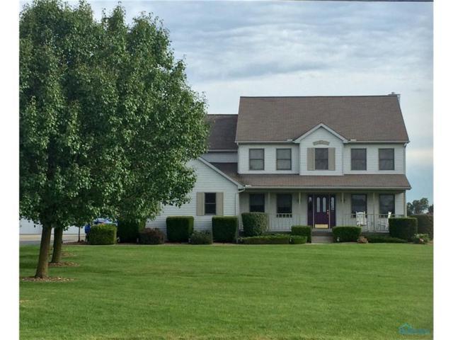 2120 County Road M, Swanton, OH 43558 (MLS #6010961) :: Key Realty