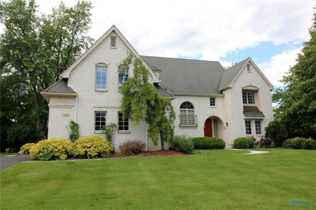 4958 Damascus, Ottawa Hills, OH 43615 (MLS #6014590) :: RE/MAX Masters