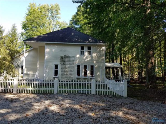 6925 Berridge, Whitehouse, OH 43571 (MLS #6015287) :: RE/MAX Masters