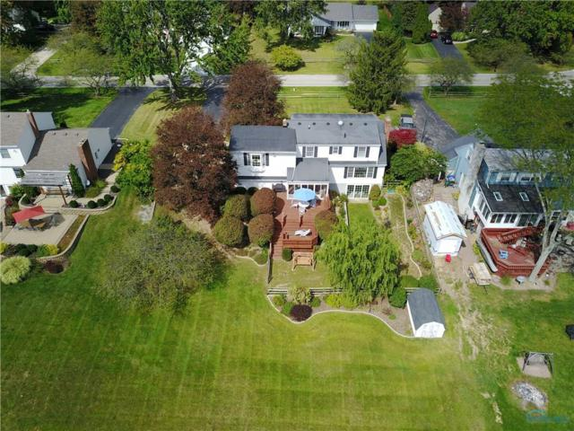 10837 Lakeview, Whitehouse, OH 43571 (MLS #6015525) :: Key Realty