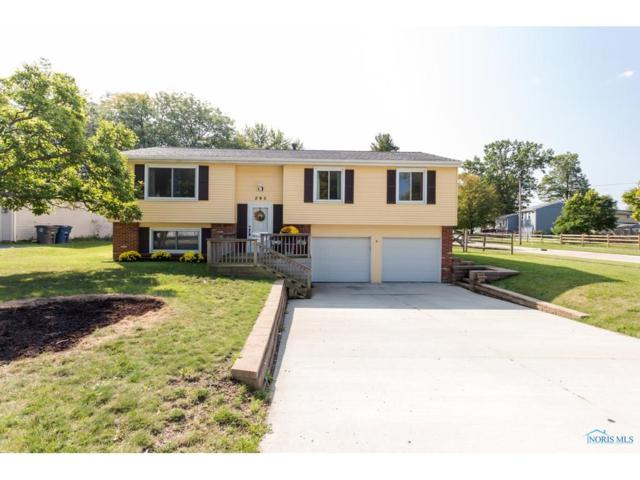 295 Southwood, Perrysburg, OH 43551 (MLS #6015595) :: Key Realty