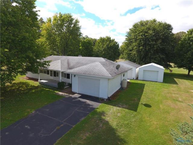 1791 County Road 4, Swanton, OH 43558 (MLS #6015901) :: Key Realty