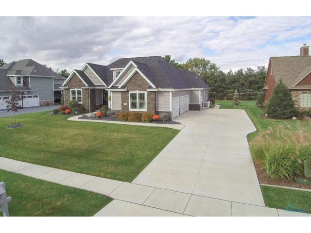 8060 Winding Ridge, Monclova, OH 43542 (MLS #6016429) :: Key Realty