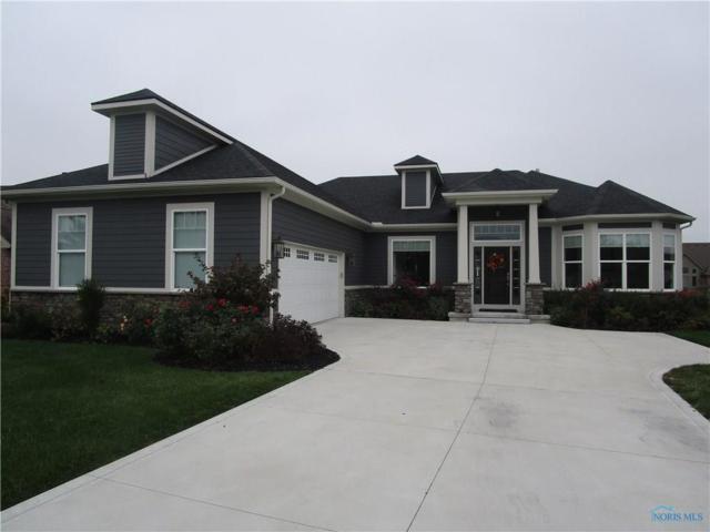 5814 Crossroads, Waterville, OH 43566 (MLS #6016462) :: Key Realty