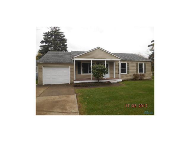 1002 Lakehurst, Northwood, OH 43619 (MLS #6016626) :: Key Realty