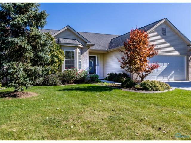 4751 Port, Maumee, OH 43537 (MLS #6016734) :: RE/MAX Masters