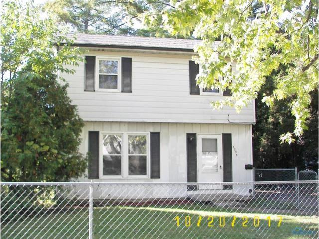3233 Blackstone, Toledo, OH 43608 (MLS #6016805) :: Key Realty