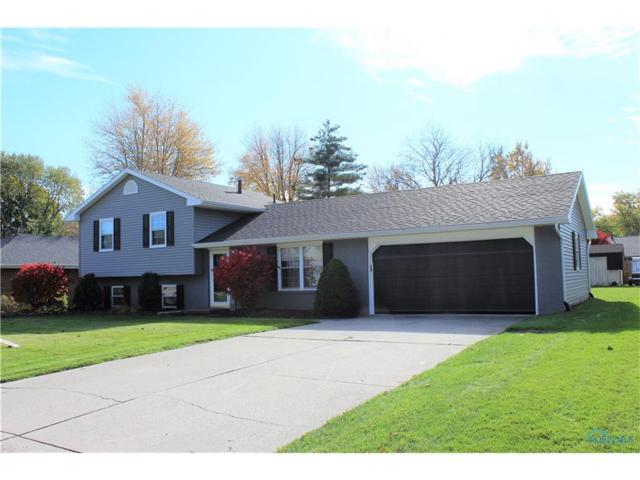 835 Liberty, Waterville, OH 43566 (MLS #6016966) :: Key Realty