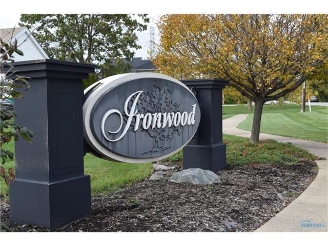 0 Glenwood, Rossford, OH 43460 (MLS #6017014) :: Key Realty