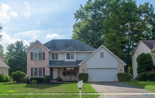 2233 Stonybrook, Sylvania, OH 43560 (MLS #6017512) :: RE/MAX Masters