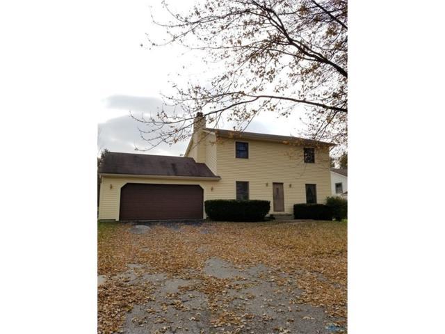 9577 Millcroft, Perrysburg, OH 43551 (MLS #6017605) :: Key Realty