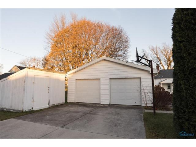 403 Monroe, Delta, OH 43515 (MLS #6017624) :: Key Realty