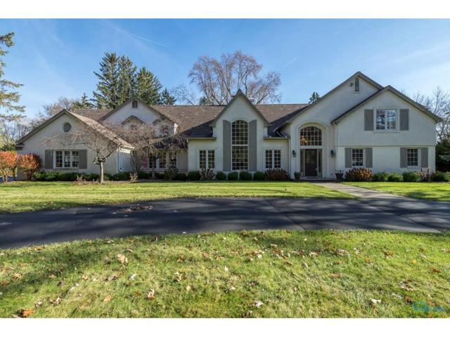 2712 Westchester, Ottawa Hills, OH 43615 (MLS #6017759) :: RE/MAX Masters