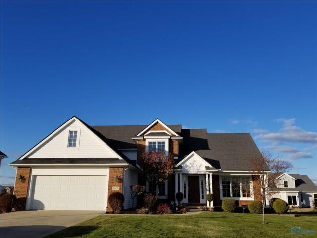 14678 Prairie Lake, Perrysburg, OH 43551 (MLS #6017929) :: Key Realty