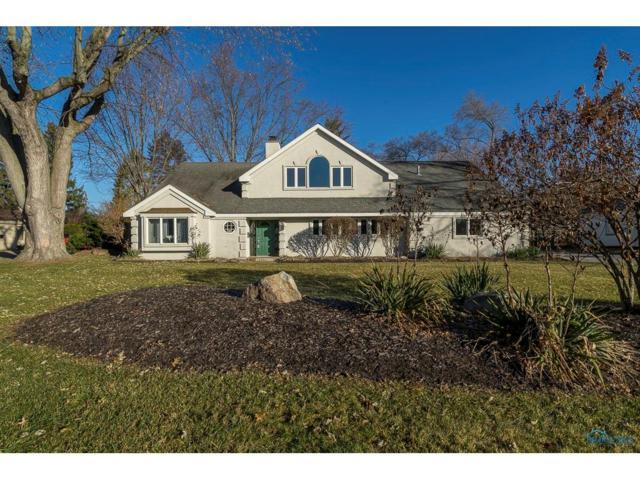 4316 Sheraton, Ottawa Hills, OH 43615 (MLS #6017994) :: RE/MAX Masters