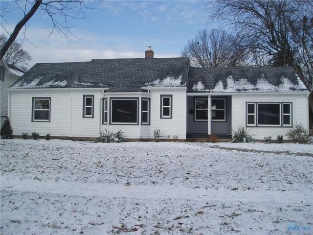 1207 Fort, Maumee, OH 43537 (MLS #6018118) :: Key Realty
