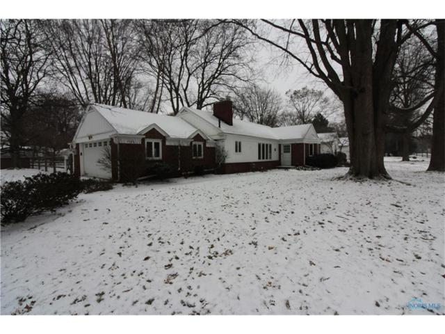4140 Indian, Toledo, OH 43606 (MLS #6018341) :: RE/MAX Masters