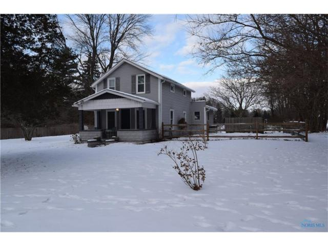 11112 Centerville, Whitehouse, OH 43571 (MLS #6018548) :: RE/MAX Masters