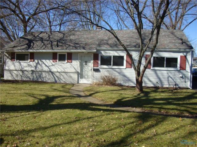 1739 Delmonte, Toledo, OH 43615 (MLS #6018630) :: Key Realty