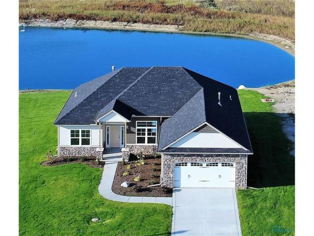 1568 Blackhawk, Waterville, OH 43566 (MLS #6019036) :: RE/MAX Masters