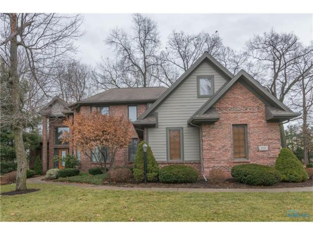3337 Charter Oak, Maumee, OH 43537 (MLS #6019037) :: Key Realty