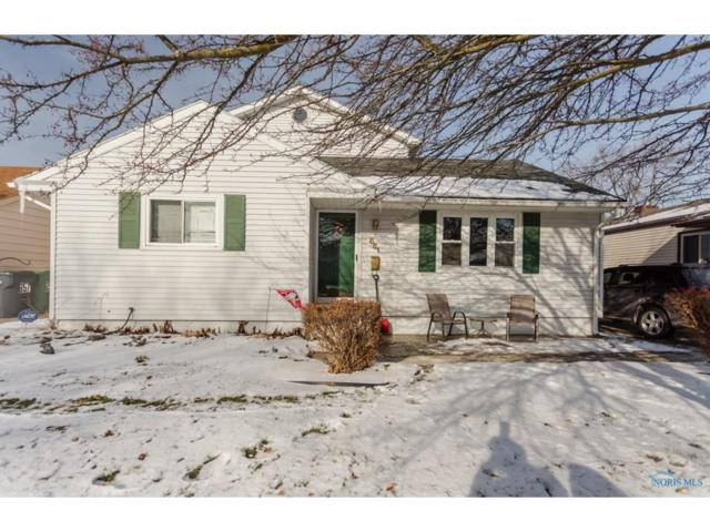 661 Northfield, Maumee, OH 43537 (MLS #6019165) :: RE/MAX Masters