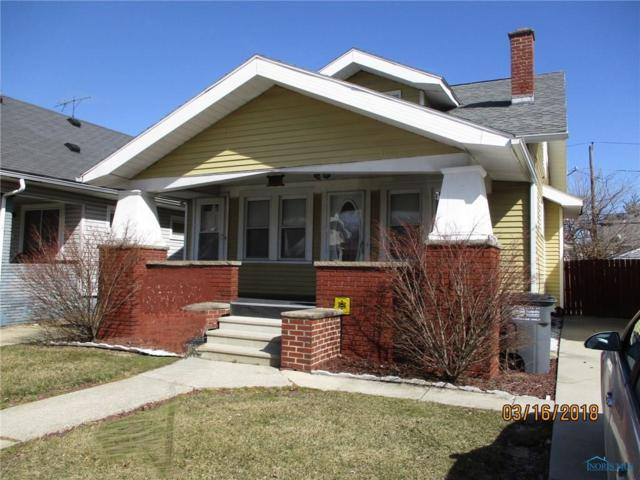 4424 Fairview, Toledo, OH 43612 (MLS #6019267) :: RE/MAX Masters