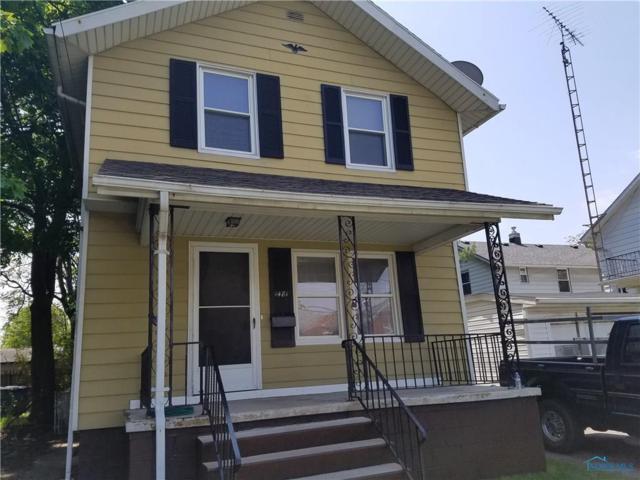 1481 Berdan, Toledo, OH 43612 (MLS #6019707) :: Key Realty