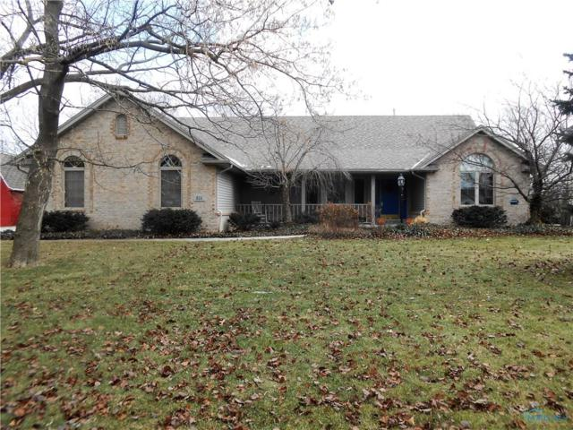 324 Wolf Creek, Northwood, OH 43619 (MLS #6019728) :: Key Realty