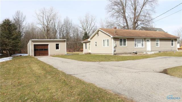 3267 County Road 1, Swanton, OH 43558 (MLS #6020814) :: Key Realty