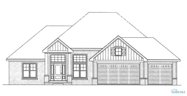 8 Winfield Manor Court, Perrysburg, OH 43551 (MLS #6021043) :: Key Realty