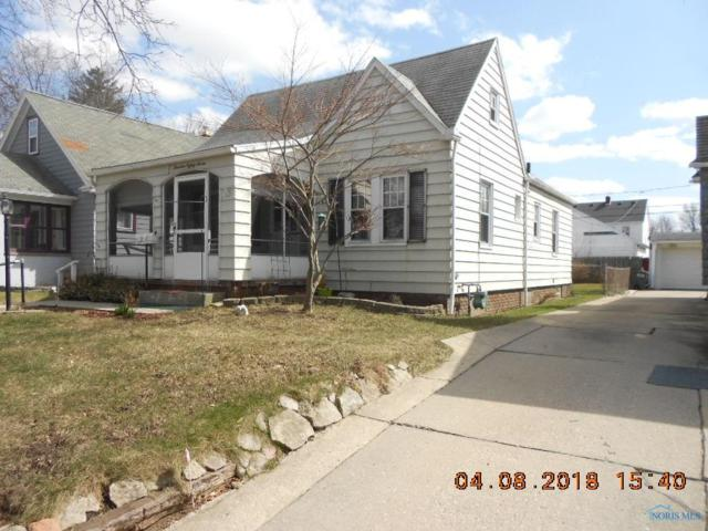 1487 Crestwood, Toledo, OH 43612 (MLS #6021055) :: Key Realty