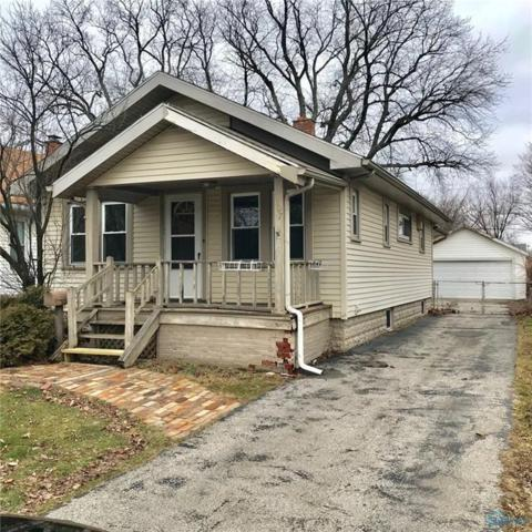 307 Danberry, Toledo, OH 43609 (MLS #6021057) :: RE/MAX Masters