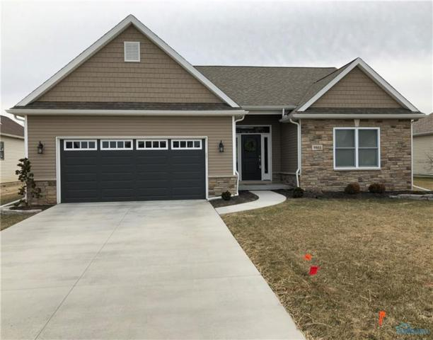 9903 Julianna, Whitehouse, OH 43571 (MLS #6021149) :: RE/MAX Masters