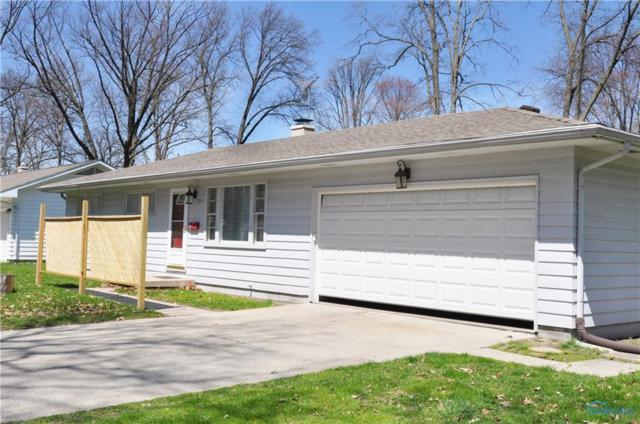 1551 Glenton, Toledo, OH 43614 (MLS #6021265) :: Key Realty