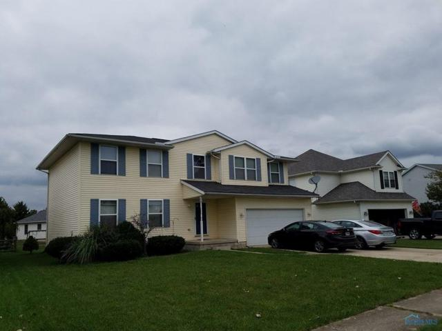7060 Twin Lakes, Perrysburg, OH 43551 (MLS #6021283) :: Key Realty