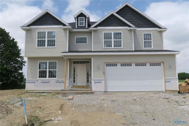 8958 Dalmore, Sylvania, OH 43560 (MLS #6021312) :: Key Realty