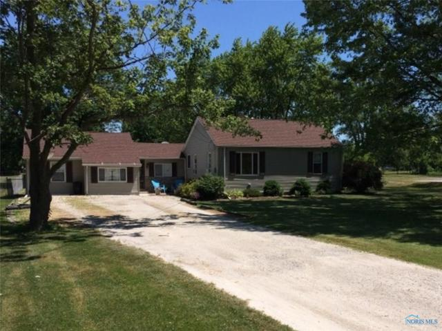 23135 W State Route 51, Genoa, OH 43430 (MLS #6021559) :: Key Realty