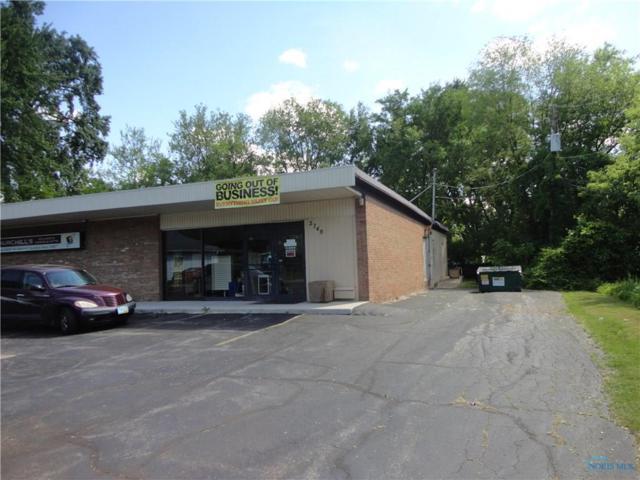 2748 Tremainsville, Toledo, OH 43613 (MLS #6021707) :: Office of Ivan Smith