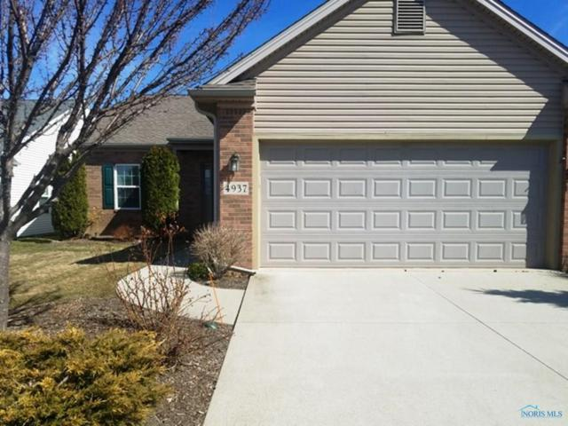 4937 Starboard, Maumee, OH 43537 (MLS #6021811) :: Key Realty