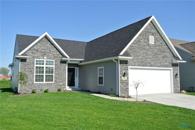 3938 Sanibel Drive, Sylvania, OH 43560 (MLS #6021835) :: Key Realty